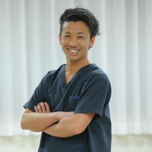 院長 佐藤康弘のプロフィール画像